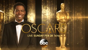 Chris Rock Oscar