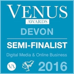 Venus awards Digital Media and Online Business of the year 2016 nominee