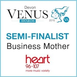 Venus awards business mother of the year 2016 nominee